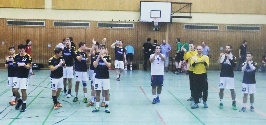 HSG besiegt Fortuna Köln – Tabellenführer für eine Nacht